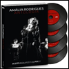 Amalia Rodriguez - Antologia (4CD+Book)(Box-Set)