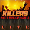 Killers - South American Assault 1994 (Bonus Tracks)(Remastered)