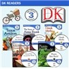 DK Science Readers Level 3 �ø��� 5�� Set