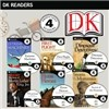 DK Science Readers Level 4 �ø��� 6�� Set