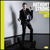 Anthony Strong - Stepping Out (LP)