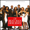 O.S.T. - Best Man Holiday (Soundtrack)
