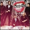 The Wanted - Word Of Mouth (Deluxe Edition)