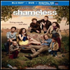 Shameless: Complete Third Season (���Ӹ��� ����3) (Blu-ray)