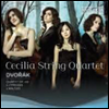 �庸����: ���� ������ ��ǰ�� (Dvorak: Works for String Quartets) - Cecilia String Quartet