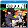 Btooom Complete Collection (���� ���ø�Ʈ �÷���) (Blu-ray)