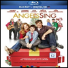 Angels Sing (������ ��) (Blu-ray) (2013)