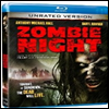 Zombie Night (���� ����Ʈ) (Blu-ray)