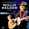 Willie Nelson - Live (DVD) (2013)
