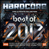 Various Artists - Hardcore : Best Of 2013 (3CD)