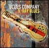 Blues Company - X-Ray Blues