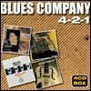 Blues Company - 4-2-1 (Deluxe Edition)