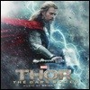 Thor: The Dark World (�丣: ��ũ ���) OST (Music By Brian Tyler)