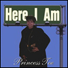 Princess Tee - Here I Am