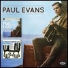 Paul Evans - Folk Songs Of Many Lands / 21 Years In A Tennessee Jail