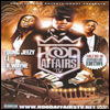 Various Artists - Hood Affairs TV Vol. 10 (DVD) (2008)