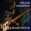 Miller Anderson - From Lizard Rock (2CD)