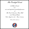 Grateful Dead - One From The Vault (Remastered)(180G)(3LP Set)