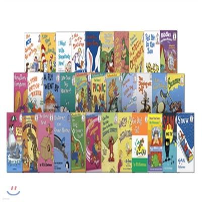 Dr. Seuss : Beginner 시리즈(33종)