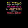 Tim Kinsella - Tim Kinsella Sings the Songs of Marvin Tate By Leroy Bach (LP)