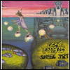 Ozric Tentacles - Jurassic Shift (2LP)