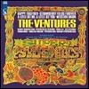 Ventures - Super Psychedelics (Limited Edition / Colored Vinyl)