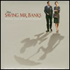 Thomas Newman - Saving Mr. Banks (���̺� �̽��� ��ũ��) (Deluxe Edition)(Doundtrack)(Digipack)(2CD)