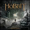Howard Shore - The Hobbit: The Desolation of Smaug (ȣ��: ��������� ����) (Soundtrack)(2CD)