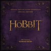 Howard Shore - The Hobbit: The Desolation of Smaug (ȣ�� : ��������� ����) (Special Edition)(Soundtrack)(Digipack)(2CD)