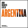 John Digweed - Live In Argentina (4CD)