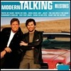 Modern Talking - Milestones: Modern Talking