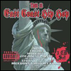 Various Artists - This Is East Coast Hip Hop (3CD Box Set)