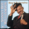 Sonny Boy Williamson - Keep It To Ourselves (SACD Hybrid)