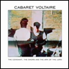 Cabaret Voltaire - Covenant, the Sword and the Arm of the Lord