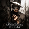 R. Kelly - Black Panties (Clean Version)