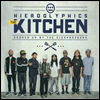 Hieroglyphics - Kitchen