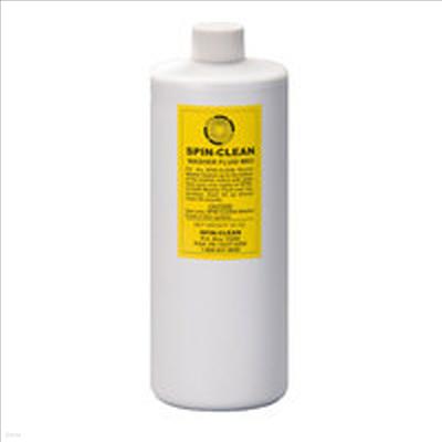 Spin Clean - Spin Clean(스핀클리너)(LP클리너)(LP청소) 세척용액(32 Oz)(대용량)