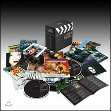 ��ȭ���� ��� 20�� �ڽ� (The Perfect Film Score Collection / ����Ʈ �ʸ� ���ھ� �÷���)