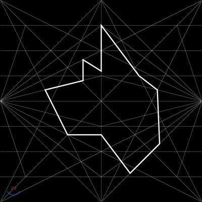 개떼들 - 1st EP