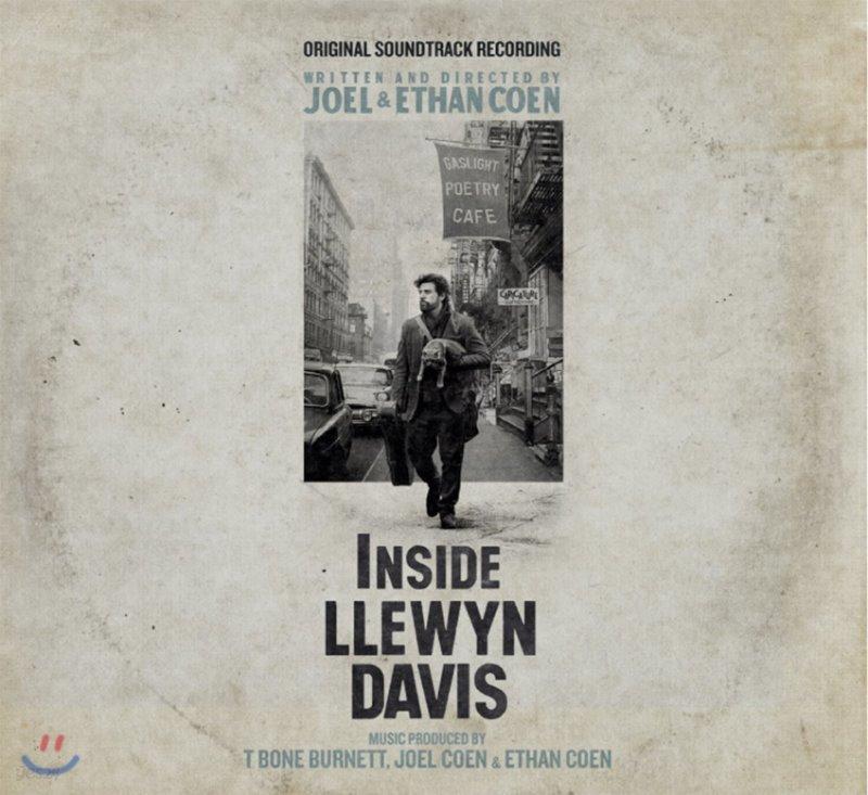 인사이드 르윈 영화음악 (Inside Llewyn Davis OST)