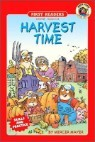 Little Critter First Readers Level 3 : Harvest Time
