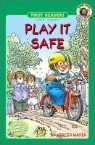 Little Critter First Readers Level 2 : Play It Safe