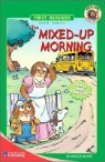 Little Critter First Readers Level 2 : The Mixed Up Morning