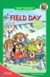 Little Critter First Readers Level 2 : Field Day