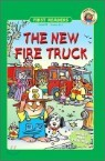 Little Critter First Readers Level 2 : The New Fire Truck
