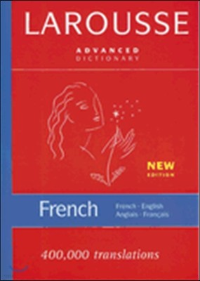 Larousse Advanced Dictionary