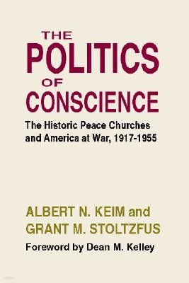The Politics of Conscience