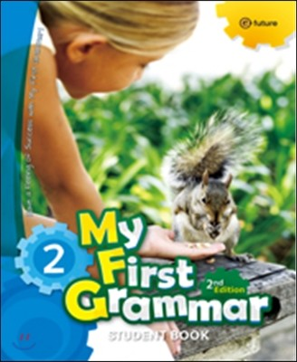 My First Grammar : 2 Student Book