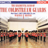 Coldstream Guards / 유명 행진곡 (Famous Marches) (일본수입/CO73806)