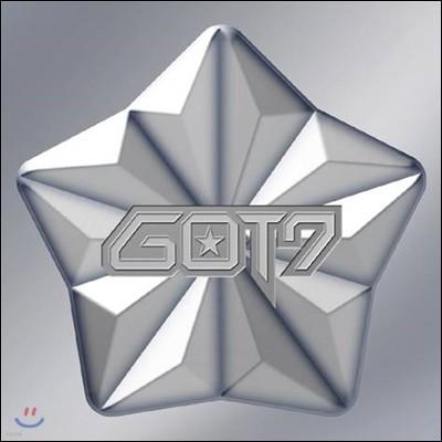 갓세븐 (GOT7) - 1st 미니앨범 : Got it?